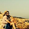 Deivid Haze, 27, Barcelona, Spain