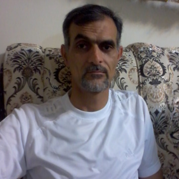 mehran, 49, Tehachapi, United States