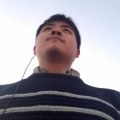 Emmite, 21, Qingdao, China