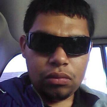 Ricardo, 21, Houston, United States