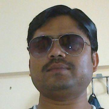 Md Chand Alam, 32, Abu Dhabi, United Arab Emirates