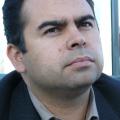 Daniel Perez-Marquez, 39, Dubai, United Arab Emirates