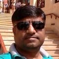Tariq Chauhan, 48, Dubai, United Arab Emirates
