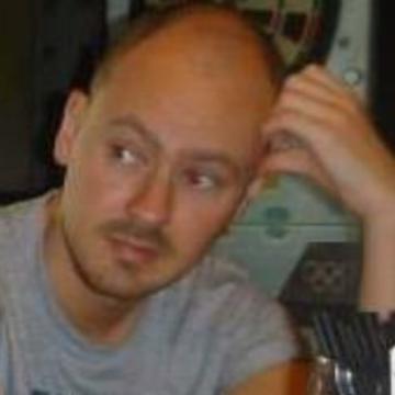 Craig Mann, 29, Liverpool, United Kingdom