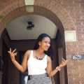 Hannatu Sali, 33, Napa, United States