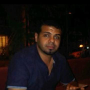 Sams Alnahdi, 32, Jakarta, Indonesia