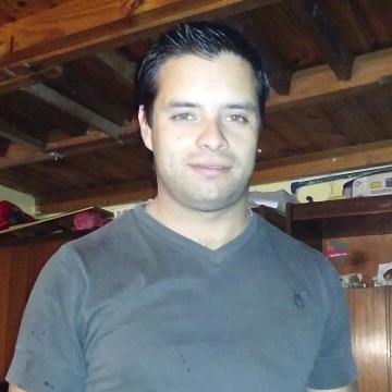 hugo, 36, Berisso, Argentina