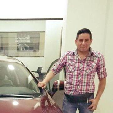 Cesar Rdz, 32, Monterrey, Mexico