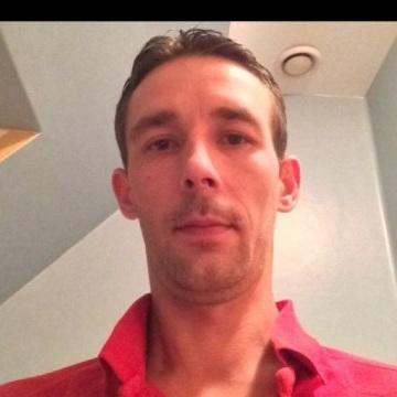 Christophe, 33, Sene, France