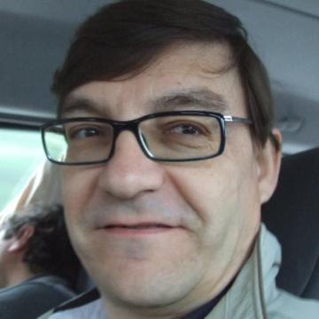 Pierguido Laffi, 53, Latina, Italy