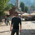 Giacomo, 31, Venice, Italy