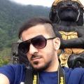 Zezzo, 26, Jeddah, Saudi Arabia