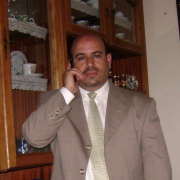 omar akrame, 48, Alger, Algeria