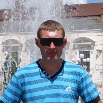Yaroslav Labyuk, 36, Chernovtsy, Ukraine