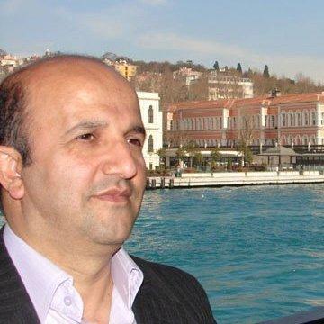Hadi Afshar, 52, New York, United States