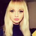 Лиса, 21, Kiev, Ukraine