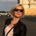 Abramovich Katiaryna, 31, Moscow, Russia
