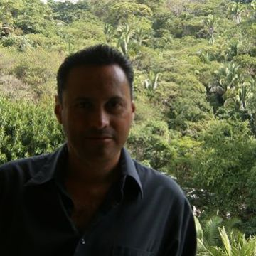 Julio Castillo, 52, Queretaro, Mexico