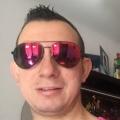 Abelardo Villalba, 34, Barcelona, Spain