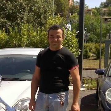 Luca Ottaviani, 41, Rome, Italy