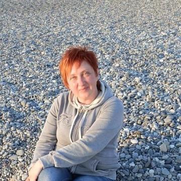Марина, 46, Sochi, Russia