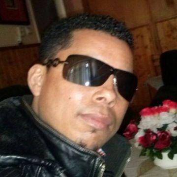 Josedaniel santos ramirez, 40, Pamplona, Spain