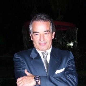Giovanni, 52, Palermo, Italy