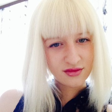 Alina, 21, Vladivostok, Russia