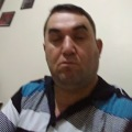 Kadir Kılıç, 44, Istanbul, Turkey