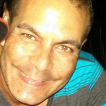 Louis Sanchez, 51, Humacao, Puerto Rico