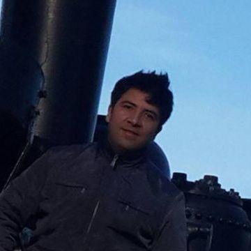 alvaro morales, 43, Concepcion, Chile