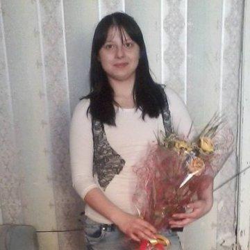 Наталья Трофимова, 22, Perm, Russia