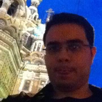 Mehmet Atar, 28, Istanbul, Turkey