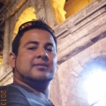 Jorge Bernal Carreón, 35, Zacatecas, Mexico