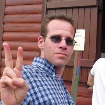 Thomas Frey, 41, Ludwigshafen, Germany