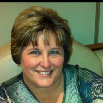 Sherri Uptain, 51, Fort Worth, United States