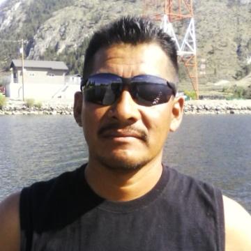 Julian Gonzales, 36, Pasadena, United States