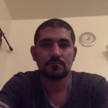 Ahmad, 38, Dubai, United Arab Emirates