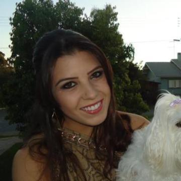 Christinefor1, 34, San Diego, United States