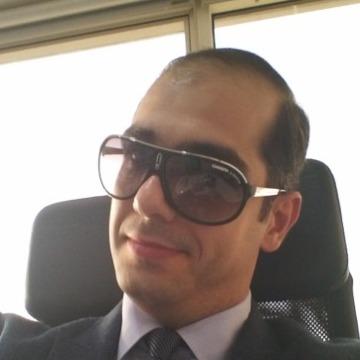 Mahmoud, 33, Dubai, United Arab Emirates