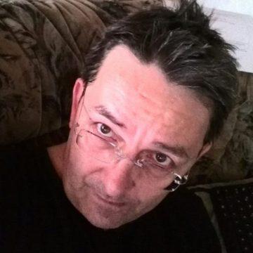 Eugen Efremov, 51, Murr, Germany