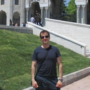 Victor, 30, Ekaterinburg, Russia