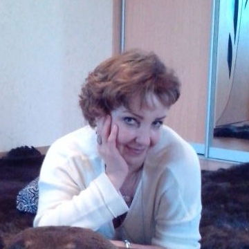 ЛЕНА, 53, Severodvinsk, Russia