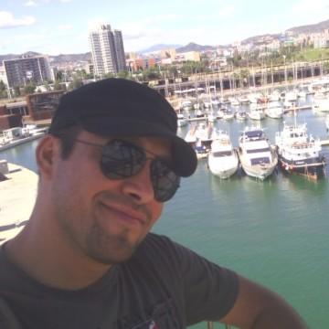 juan, 36, Barcelona, Spain