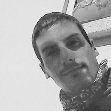 Marc Fernández Vilchez, 29, Banolas, Spain