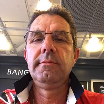 José abrunhosa, 50, Romont, Switzerland