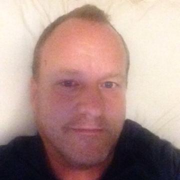 Mark Toussaint, 47, Littleton, United States