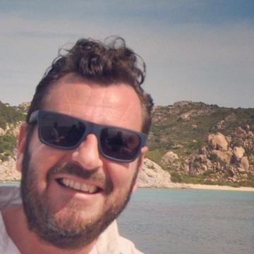Javier, 44, Valencia, Spain