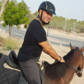 Boudy, 42, Dubai, United Arab Emirates