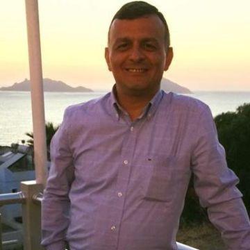 CEMIL, 39, Istanbul, Turkey
